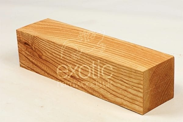 Ash - Exotic Hardwoods UK