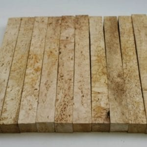 masur birch - Exotic Hardwoods