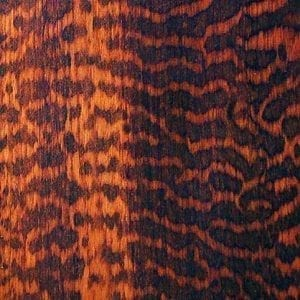 Snakewood - Exotic Hardwoods