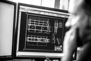 Services at Cox and Plant - 3D Design and Modelling