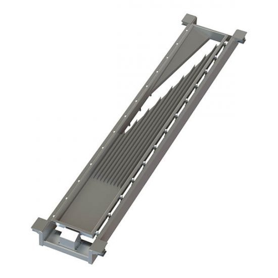 Waterfall Conveyors - Processing - Cox & Plant