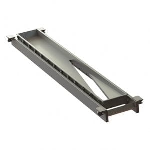Evenfeed Conveyors - Cox & Plant