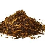 tobacco processing pile