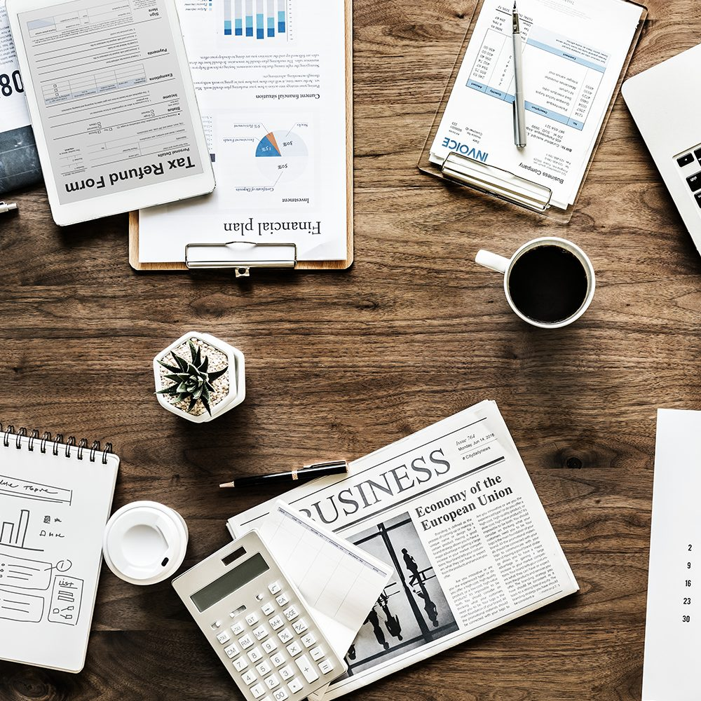 Adapt Accountancy and Bookkeeping - Budgeting & Forecasting