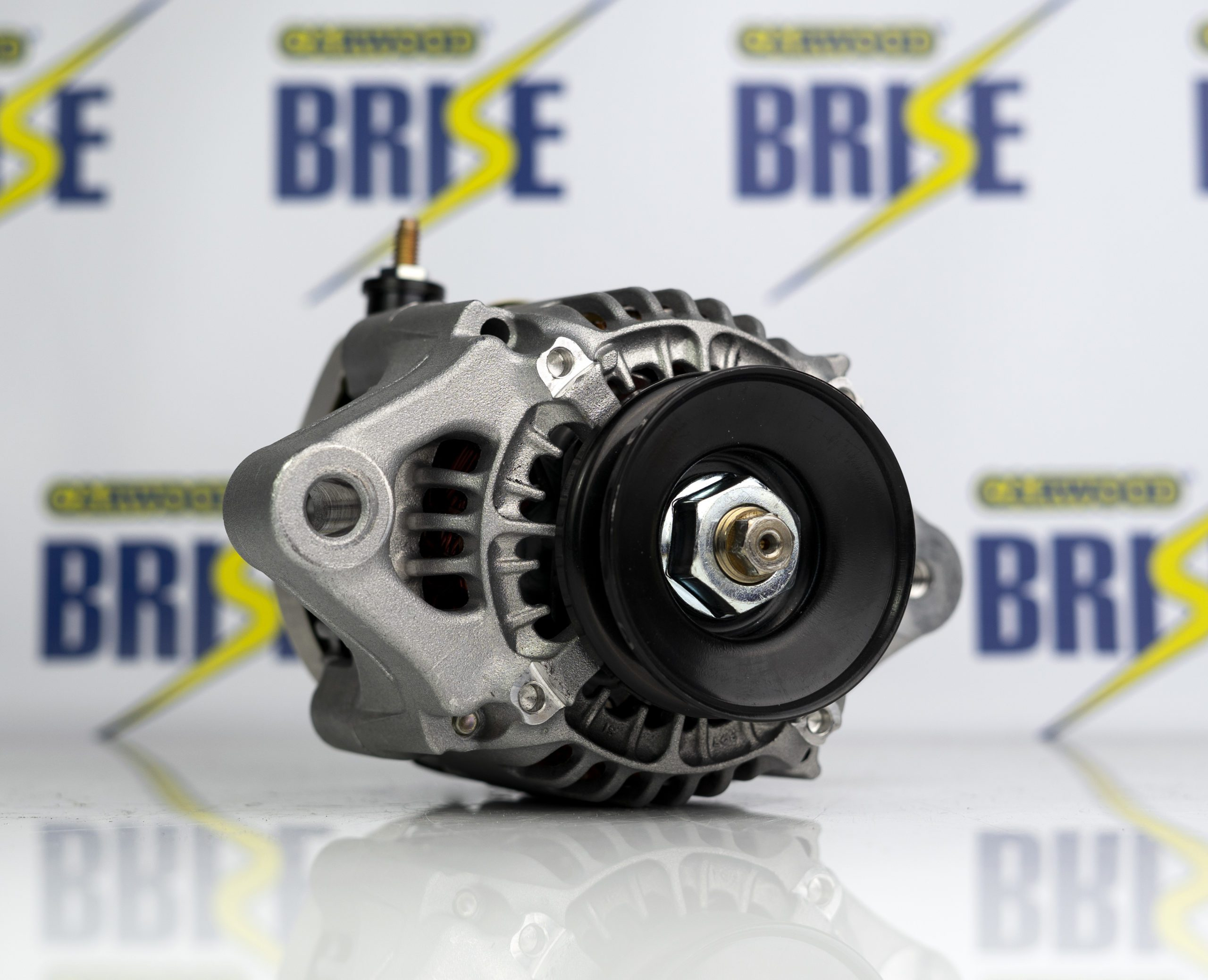 """Featured image for """"Denso 40A Compact Motorsport Alternator 5305"""""""