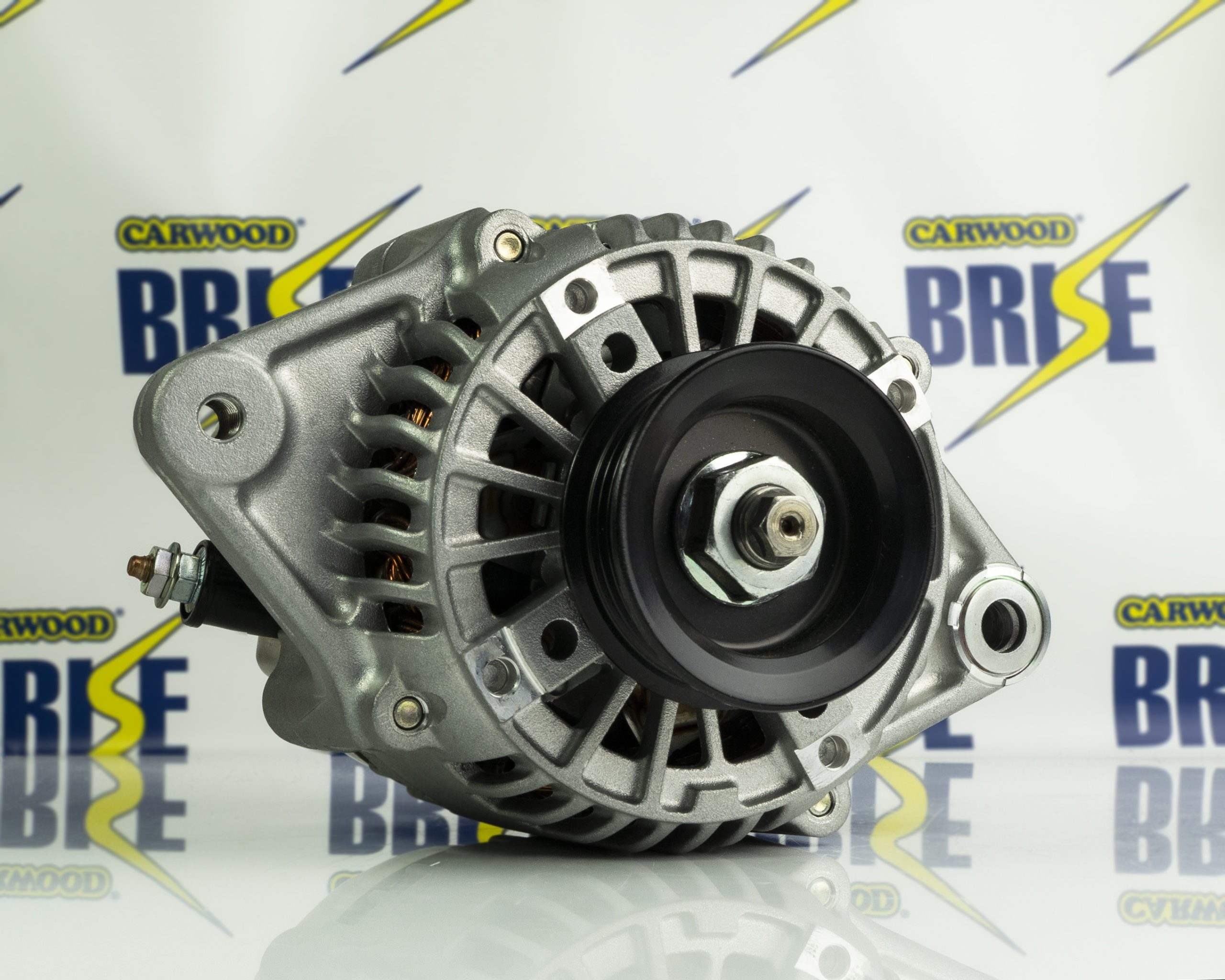 """Featured image for """"60A Denso 1008 Alternator"""""""