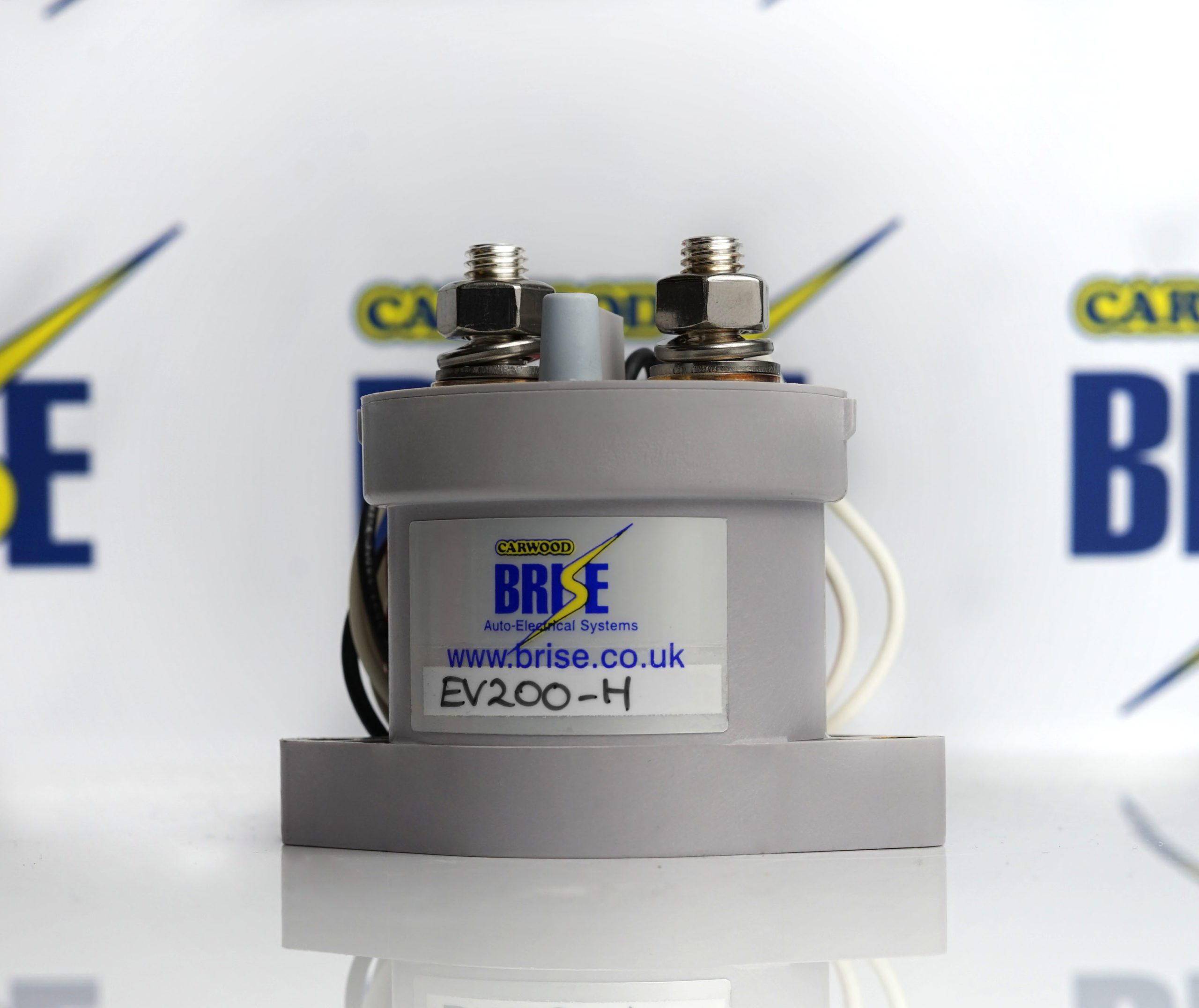 """Featured image for """"Battery Isolator EV200-H"""""""