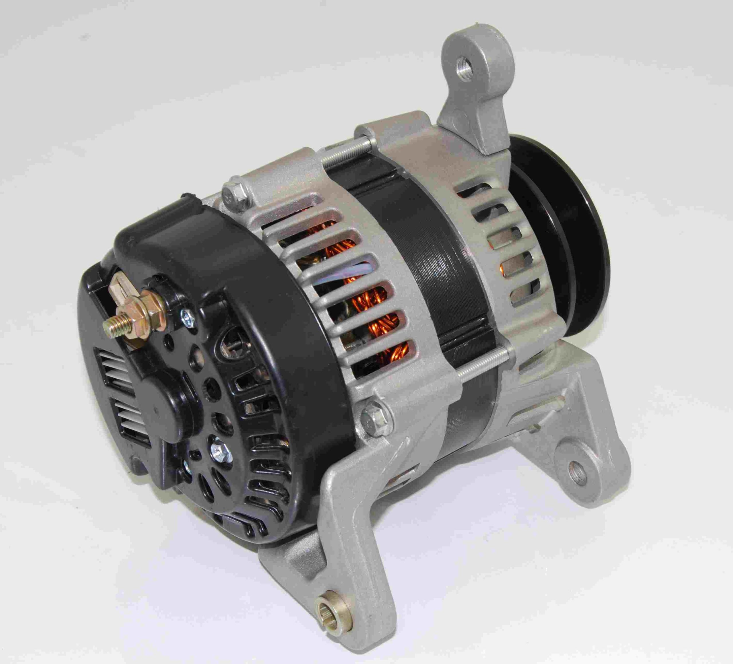 """Featured image for """"Brise 120A Modern ACR Replica Alternator 5SiACR120A"""""""