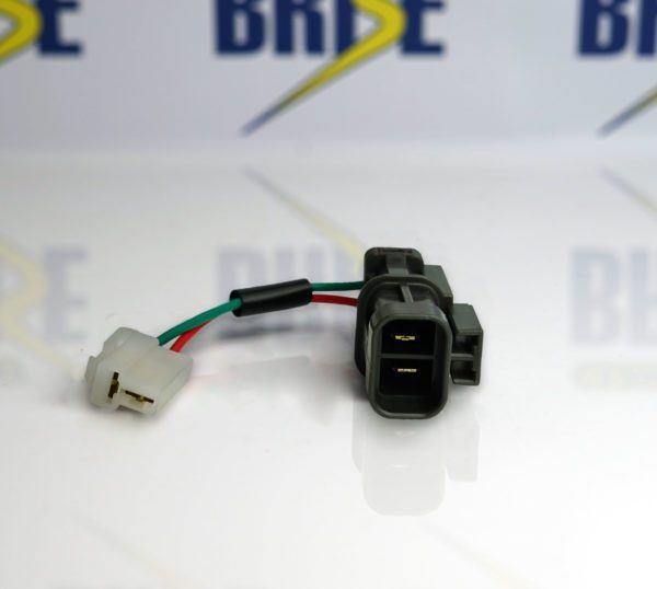 Connector Harnesses 50-12252 - Carwood Brise