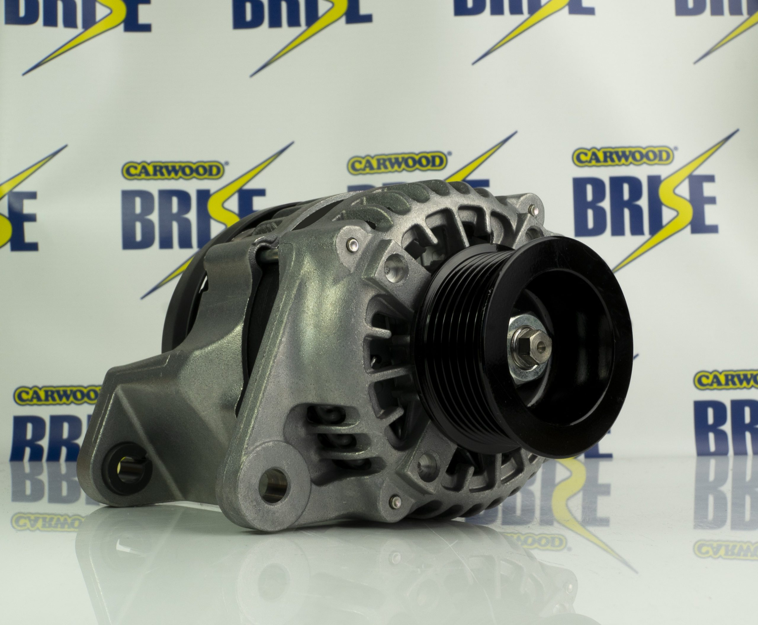 """Featured image for """"Denso 100A High Efficiency Alternator 7841"""""""
