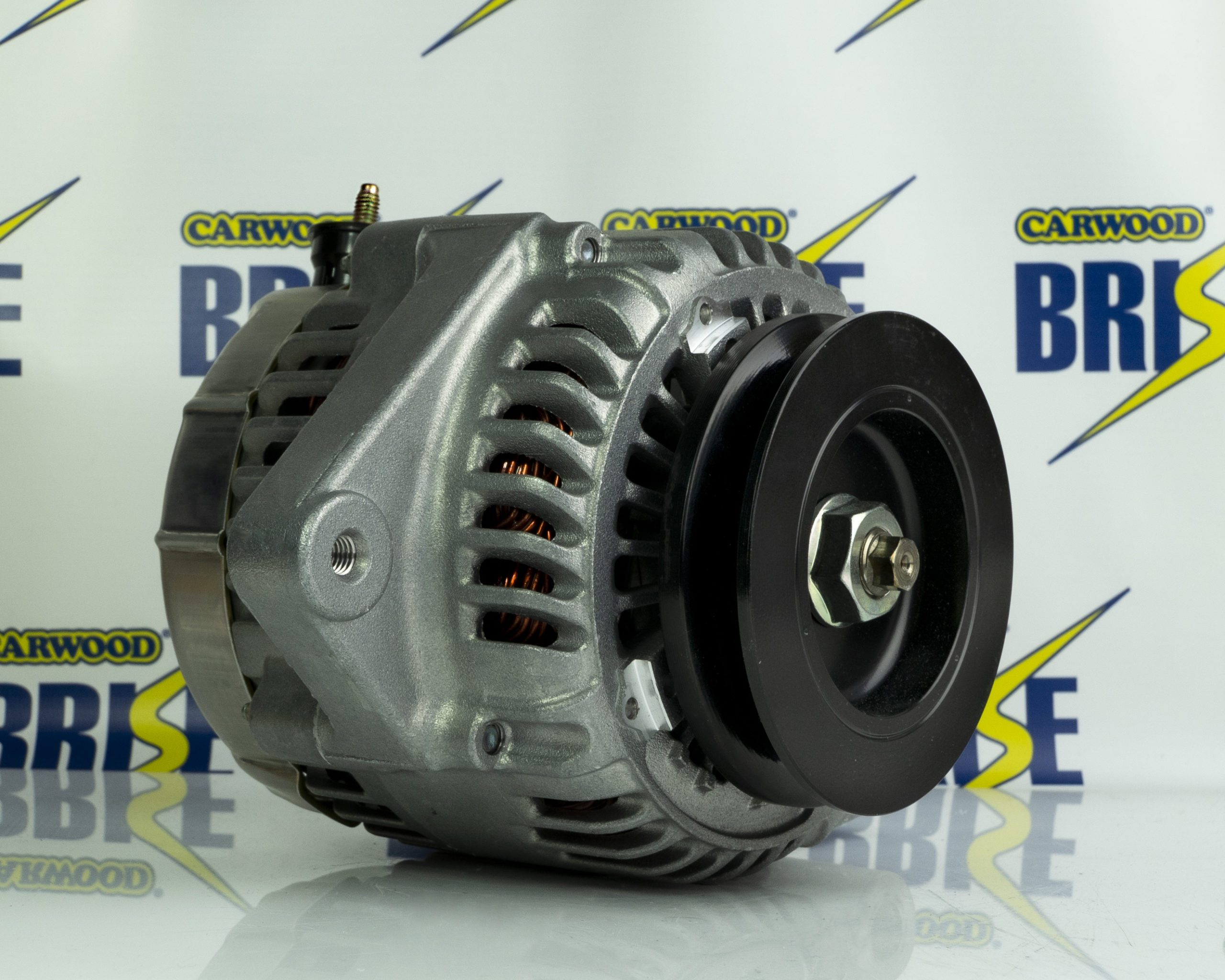 """Featured image for """"Denso 120A Alternator 939"""""""