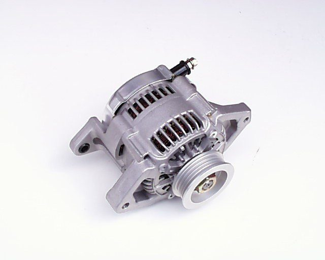 """Featured image for """"Denso 120A Compact Motorsport Alternator 5021S"""""""