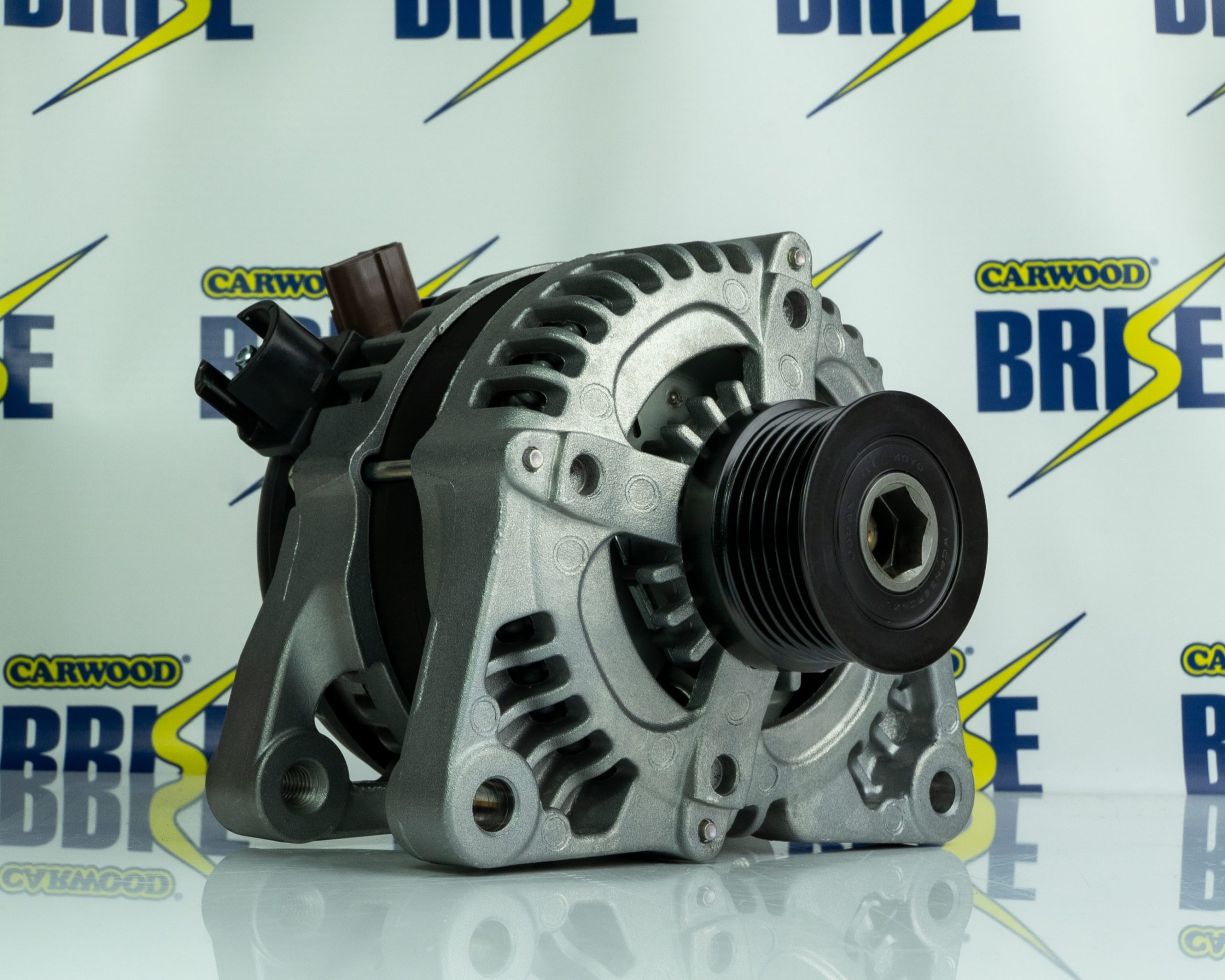 """Featured image for """"Denso 150A High Efficiency Alternator 039"""""""