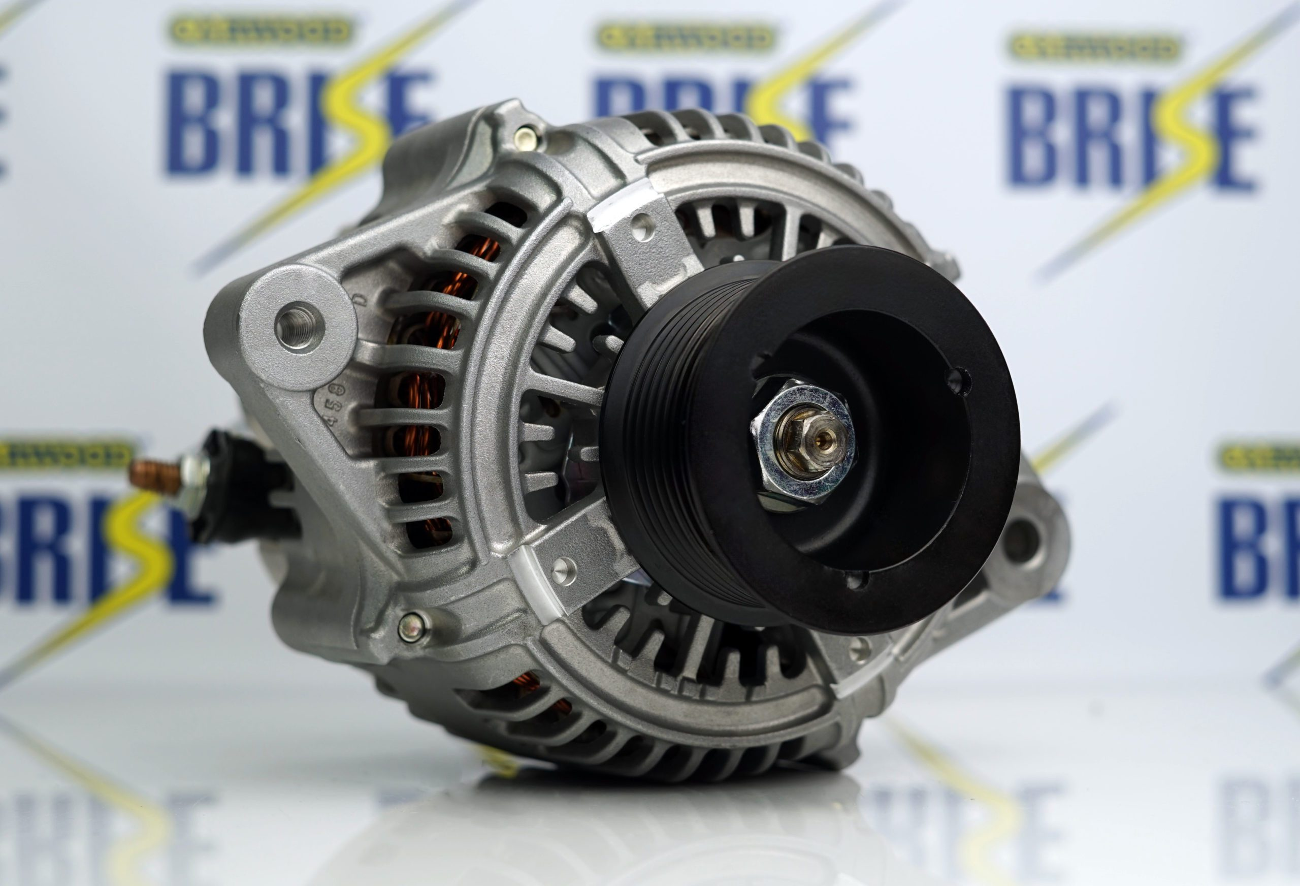 """Featured image for """"Denso 200A High Output Motorsport Alternator 5069s"""""""
