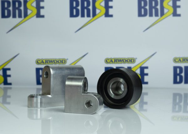 Ford Duratec Mounting Kit - Exhaust Side - Carwood Brise