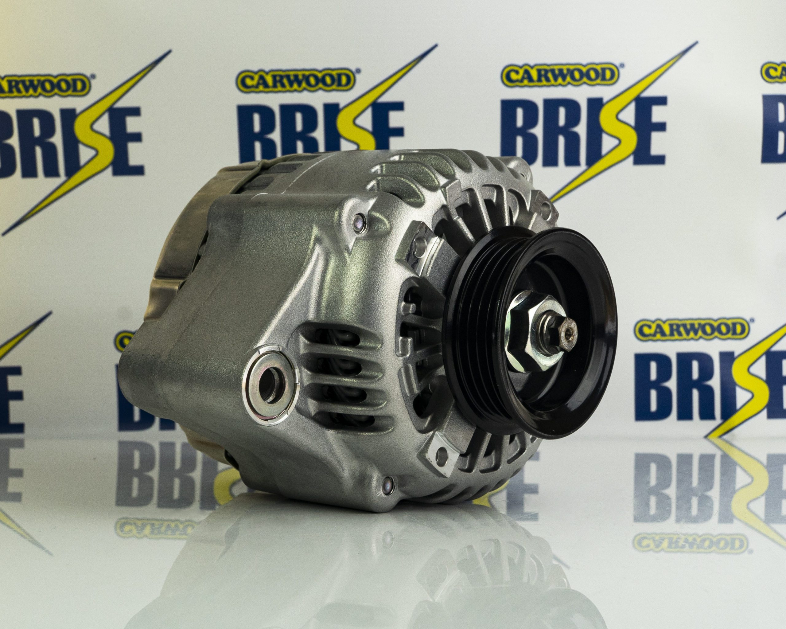 """Featured image for """"Denso 90A High Efficiency Alternator 6001"""""""