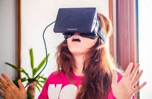 Virtual Reality, and Why You Should Care - VOiD Applications