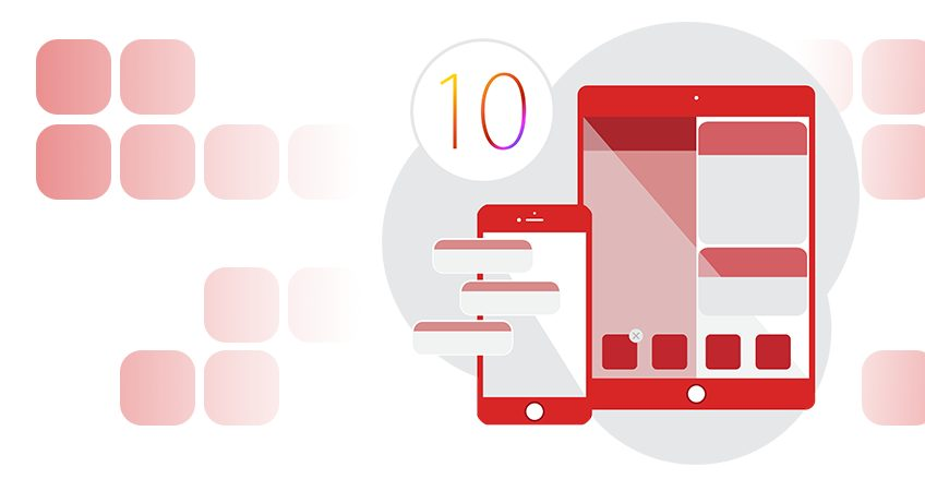 10 Things to Look Forward to with iOS 10 - VOiD Applications