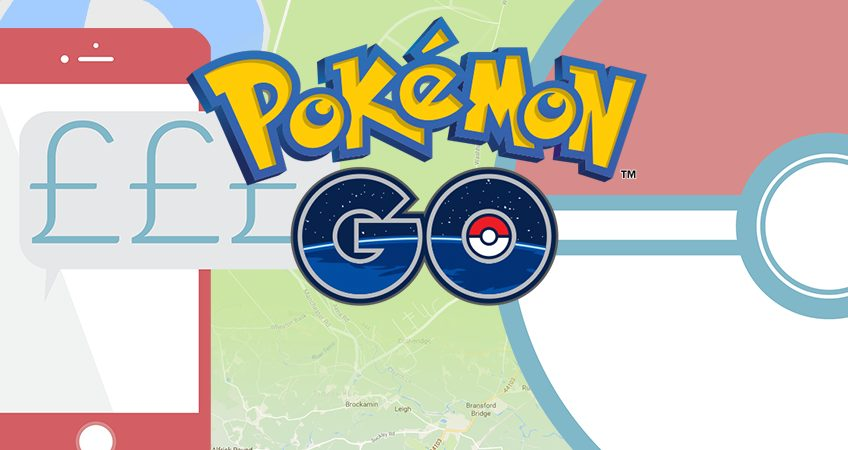 What Pokémon GO Can Teach Us - VOiD Applications