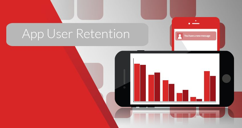 App User Retention - VOiD Applications