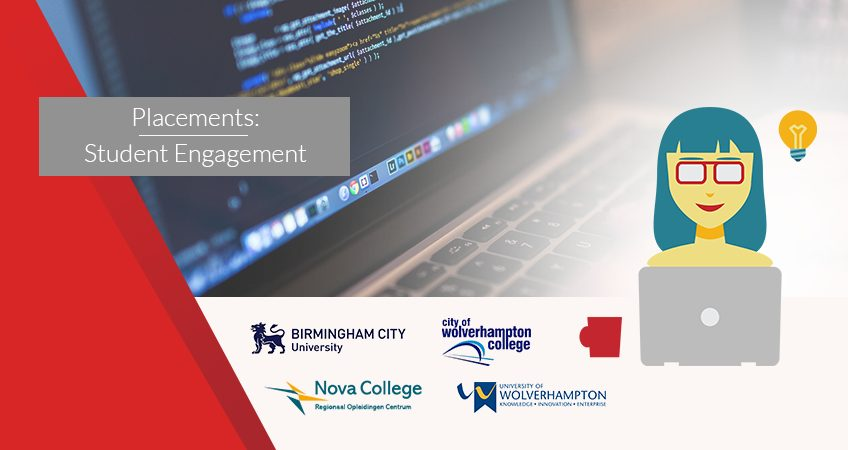 Placements: Student Engagement - VOiD Applications