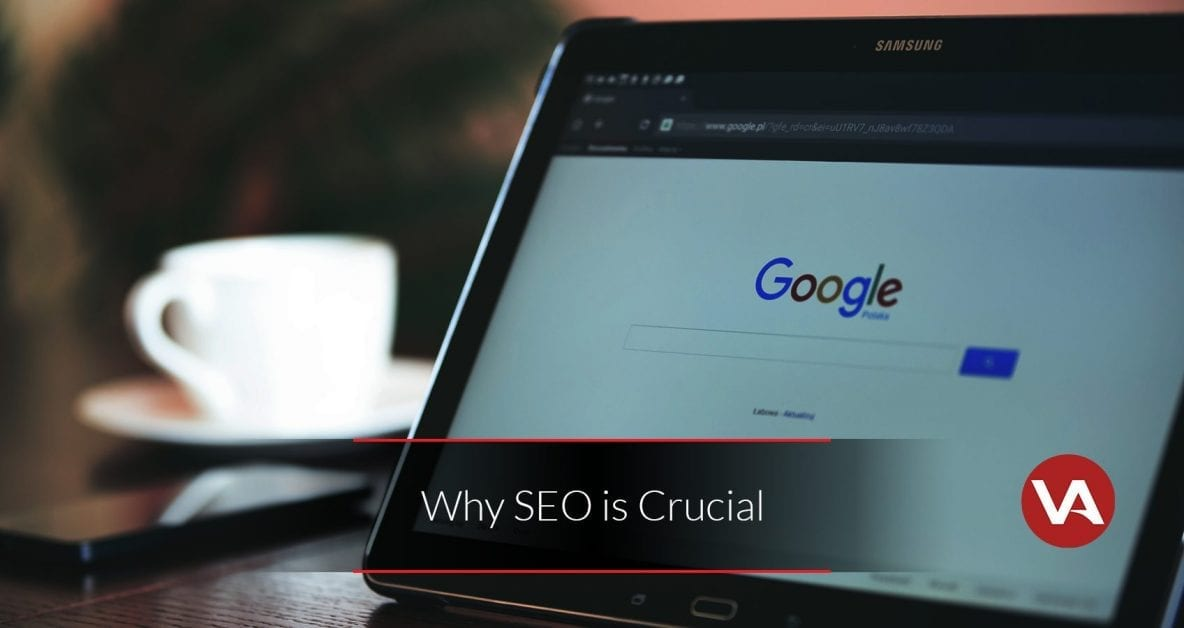 Why SEO is Crucial - VOiD Applications