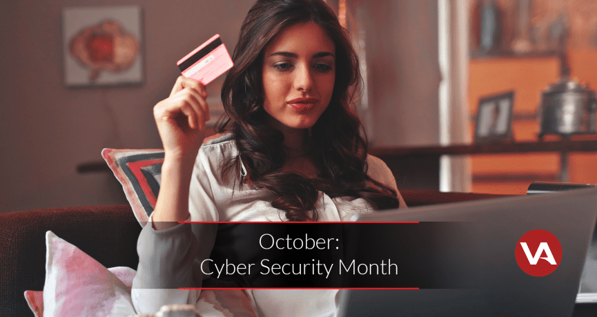 Cyber Security Month - VOiD Applications